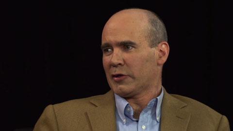 Software Entrepreneur Jim Manzi