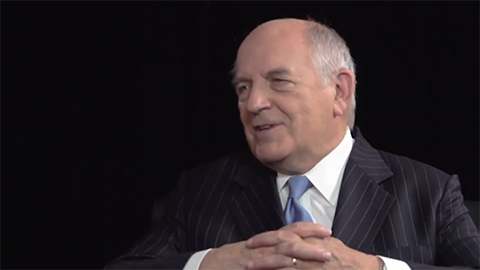 Charles Murray in conversation with Bill Kristol