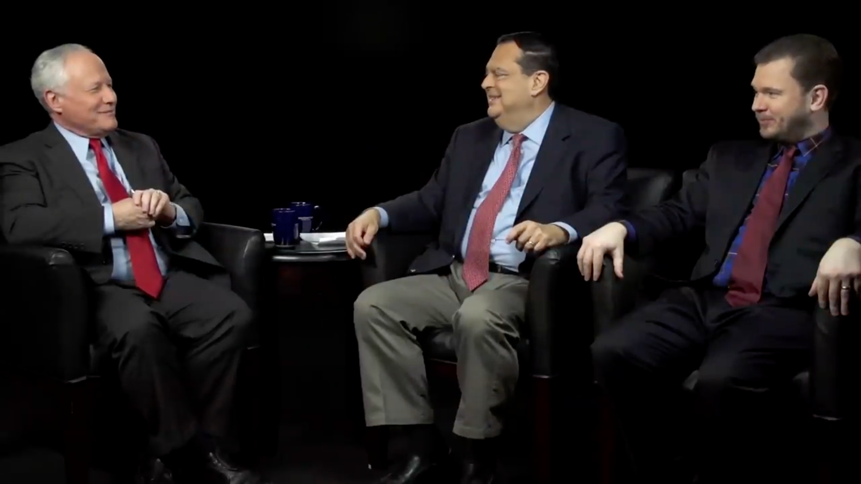 Kristol, Cost, & Abraham on the 2016 elections