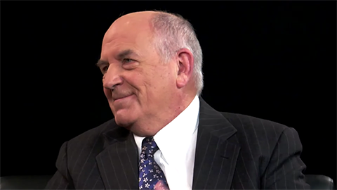 Charles Murray interviewed by Bill Kristol