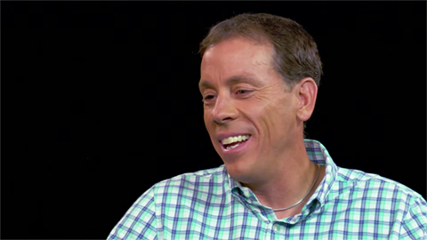 Jim VandeHei: The Transformation of our Media Landscape